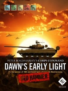 Dawn's Early Light : Red Hammer